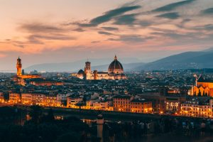 Italy: The Land Of Art and Culture