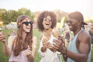 Best Festivals To Attend Over The World