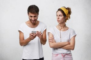 Don't Let Gadgets Interfere with Your Marriage